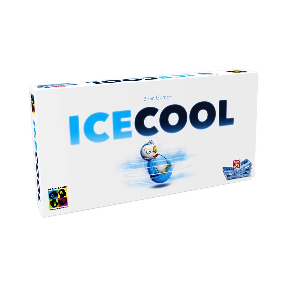 Icecool - Jogo de Tabuleiro - Conclave Editora (em português)