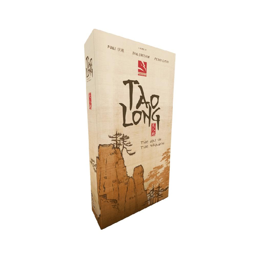 Tao Long - Jogo de Tabuleiro - Grok Games (em português)