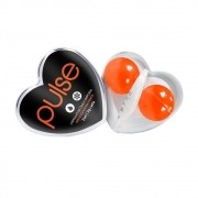 Bolinhas Pulse Excitante Esquenta e Esfria Extra Forte