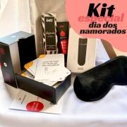 Kit Conexões 2.0 Especial Dia dos Namorados