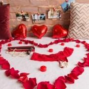 Kit Massagem Surpresa Dia Dos Namorados