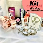 Kit Surpreenda-me Especial Dia dos Namorados