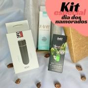Kit Vibra Comigo Especial Dia dos Namorados