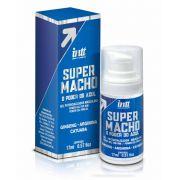 SUPER MACHO - GEL POTENCIALIZADOR MASCULINO