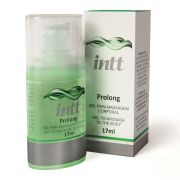 Gel Prolongador de Ereção Prolong 17ml Intt