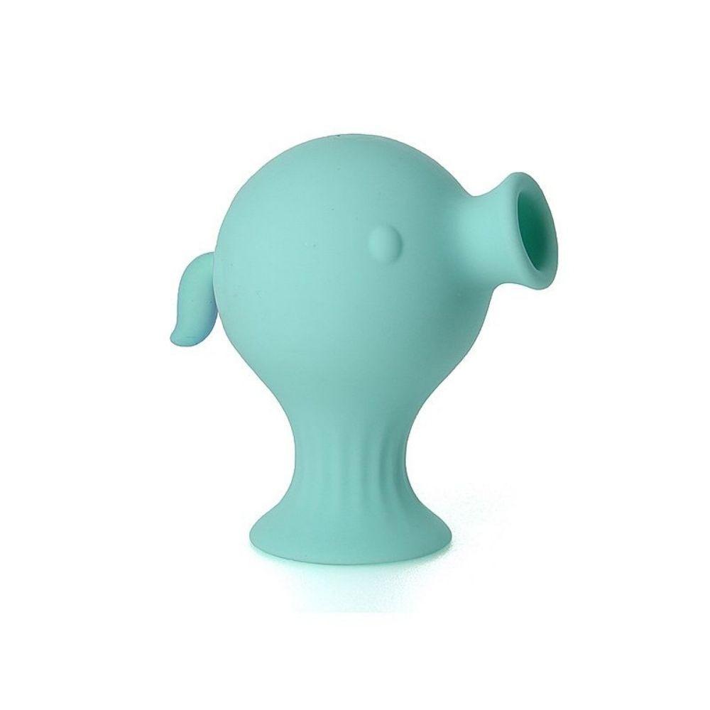 Estimulador de Clitóris de Sucção Recarregável com Ventosa Mengma
