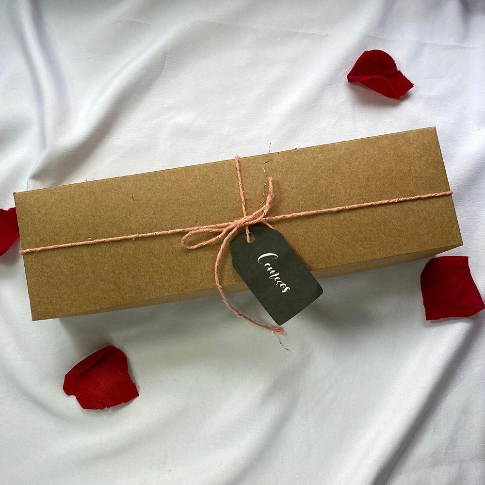 Kit Começos Especial Dia dos Namorados