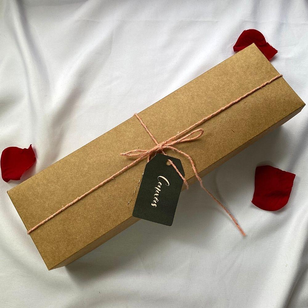 Kit Conexões Especial Dia dos Namorados