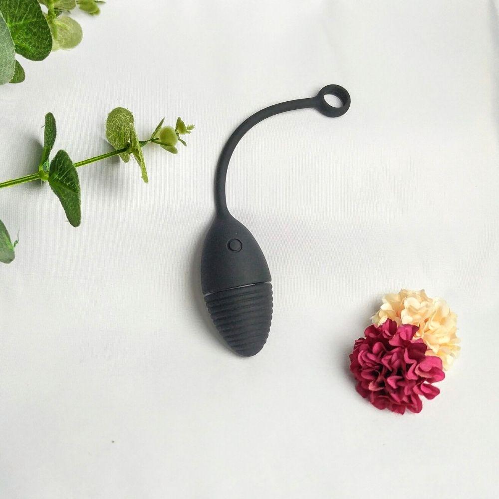 Vibrador Bullet Recarregável Dancing Fairy Egg Aphrodisia