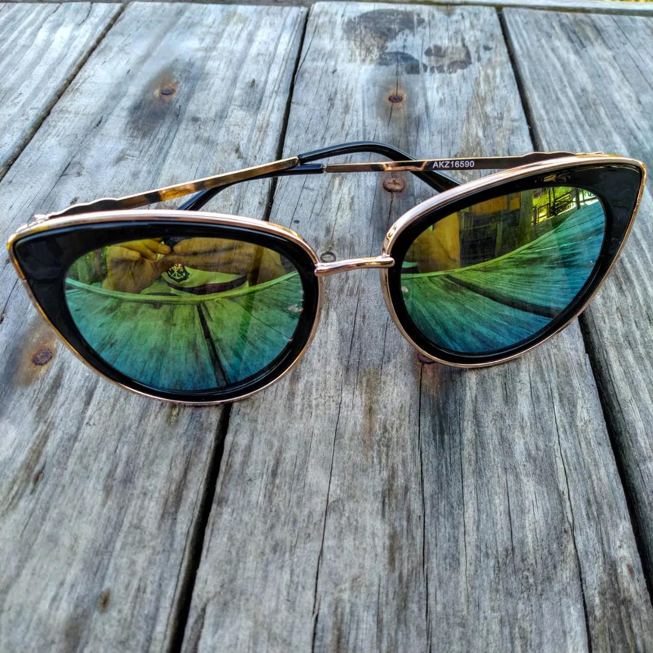 Óculos de Sol Feminino Vegas Dreans