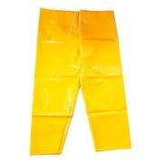 Calça  De Chuva Amarela