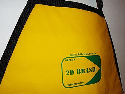 Avental 2D Brasil
