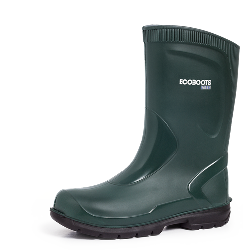 Ecoboot Lyte Cano Curto