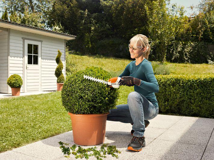Podador de arbustos HSA 25