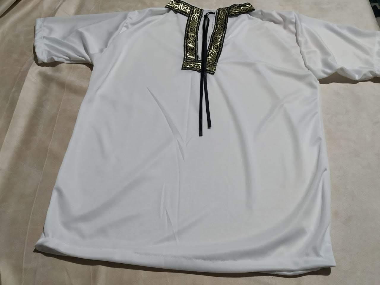 Camisa Fritz Masculino Adulto