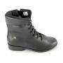 Bota Infantil Feminina Bibi Classic Boots Coturno