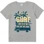 Camiseta Infantil Masculina Malwee Malha UV
