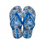 Chinelo Infantil Masculino Ipanema Authentic Games Skin