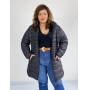 Jaqueta Nylon Feminina Plus Size Facinelli By Mooncity