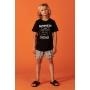 Pijama Infantil Masculino Johnny Fox