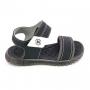 Sandália de LED Infantil Masculina Molekinho