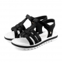 Sandália Infantil Feminina Bibi Flat Form