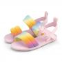 Sandália Infantil Feminina Bibi Soft Flat