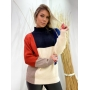 Suéter em Tricot Feminino Facinelli By Mooncity