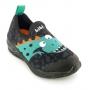 Tênis de led Infantil Masculino Bibi Space Wave 2.0 Estampado Dinossauro