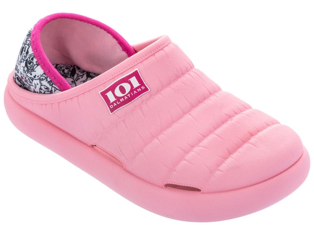 Babuche Infantil Grendene Disney Comfy Sneaker