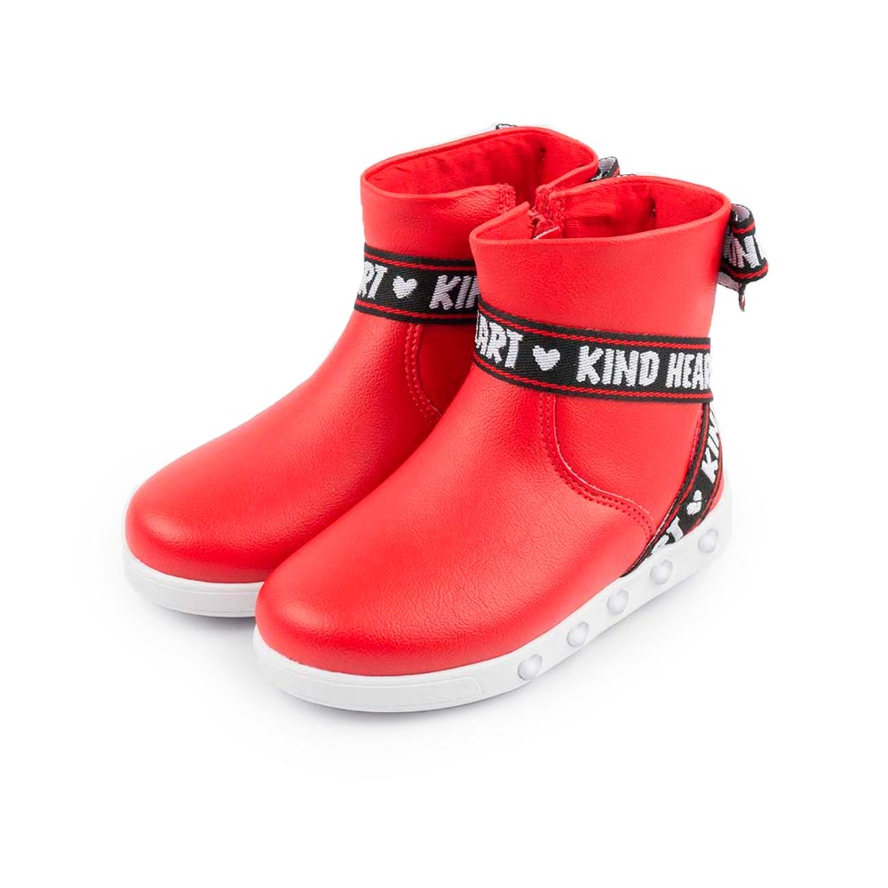 Bota Infantil Pampili Sneaker Luz