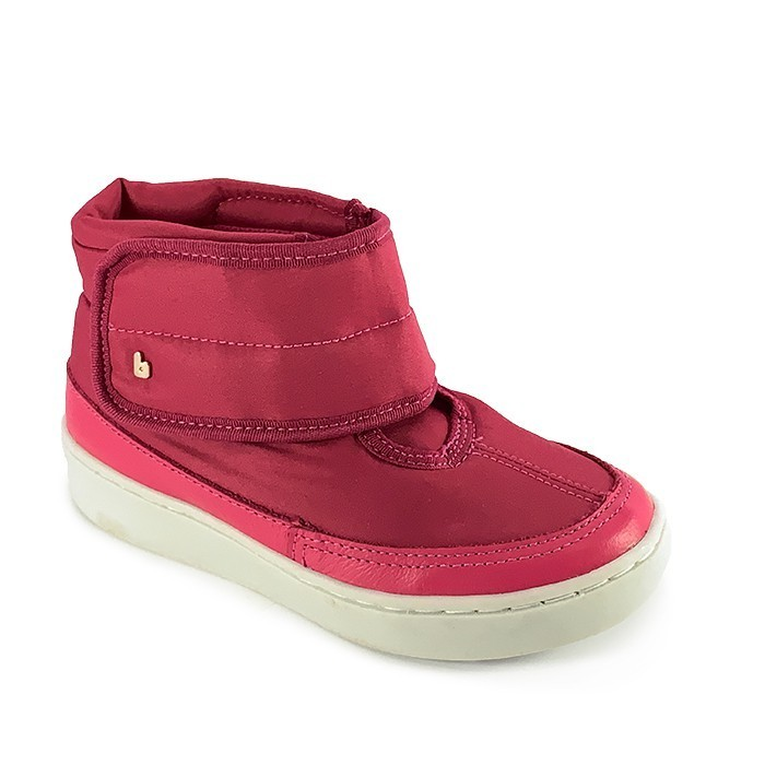 Bota Infanti Feminina Bibi Urban Boots Frida