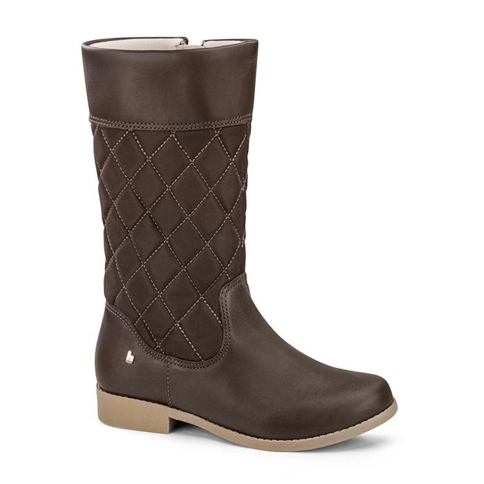 Bota Infantil Feminina Bibi Classic Boots