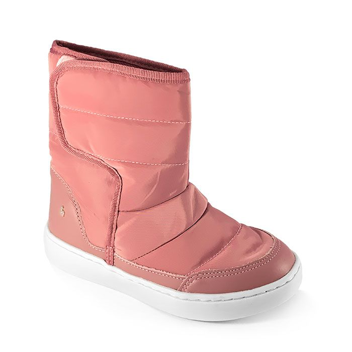 Bota Infantil Feminina Bibi Urban Boots
