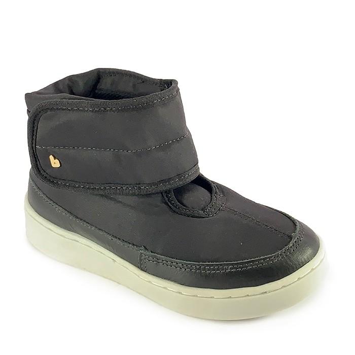 Bota Infantil Bibi Urban Boots Preto