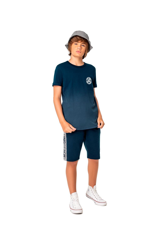 Camiseta Infantil Masculina Malwee