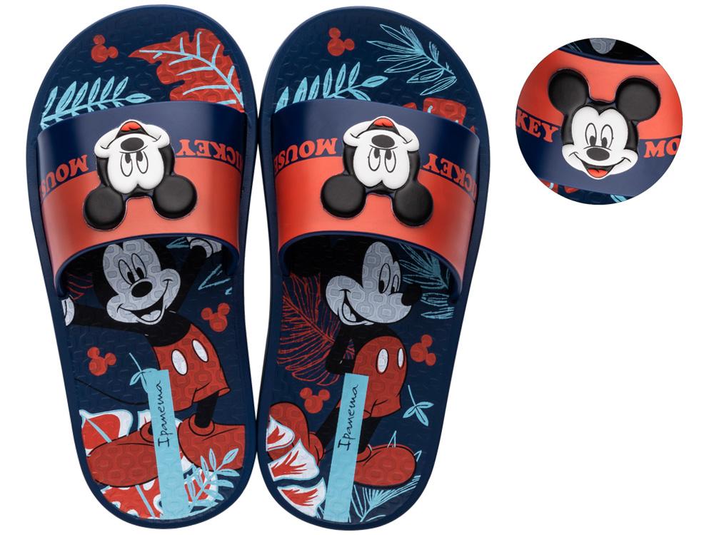 Chinelo Infantil Grendene Disney Slide
