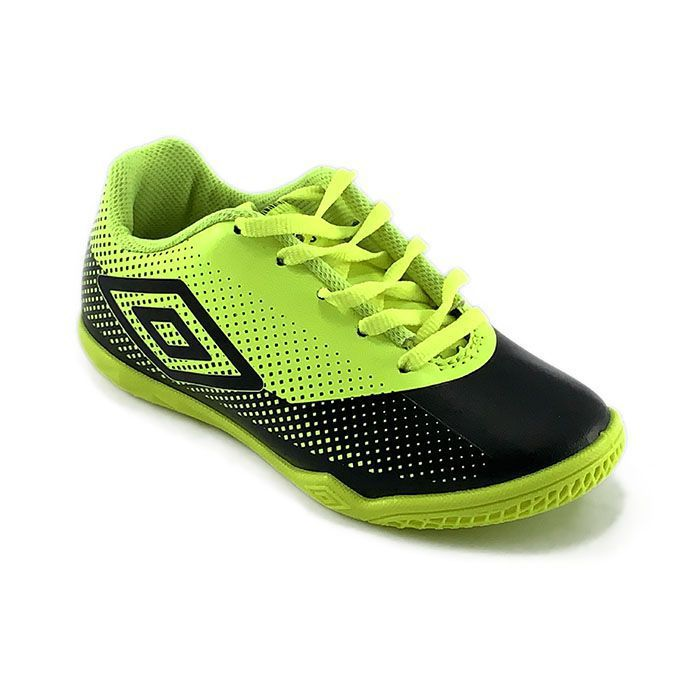 Chuteira Indoor Umbro Icon Jr