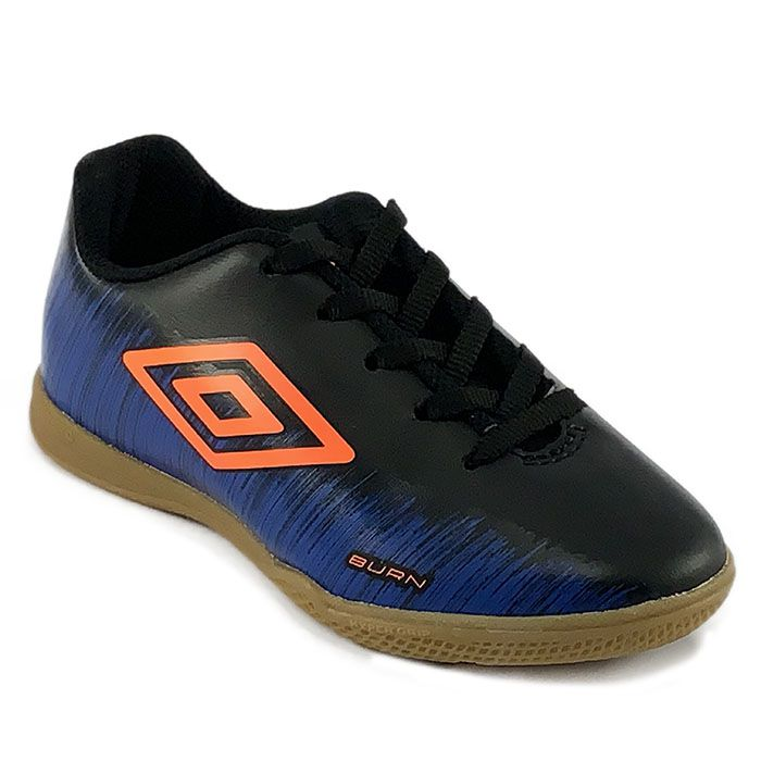 Chuteira Infantil Umbro Indoor Burn Jr