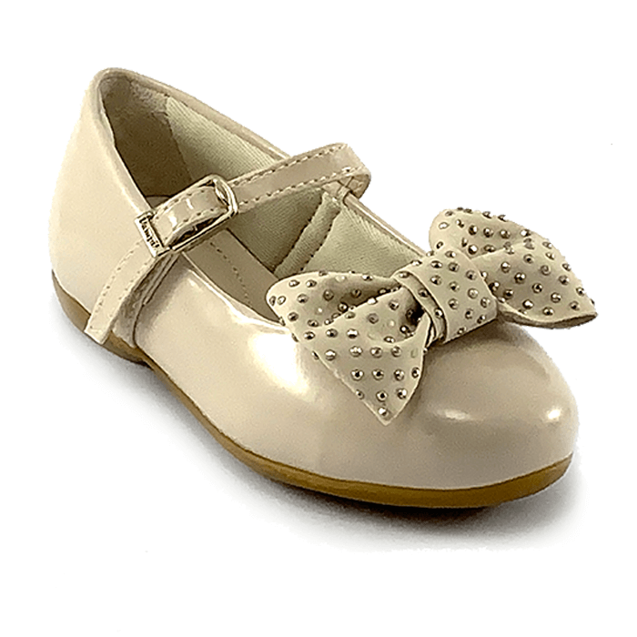 Sapato Infantil Feminino Pampili Bailarina