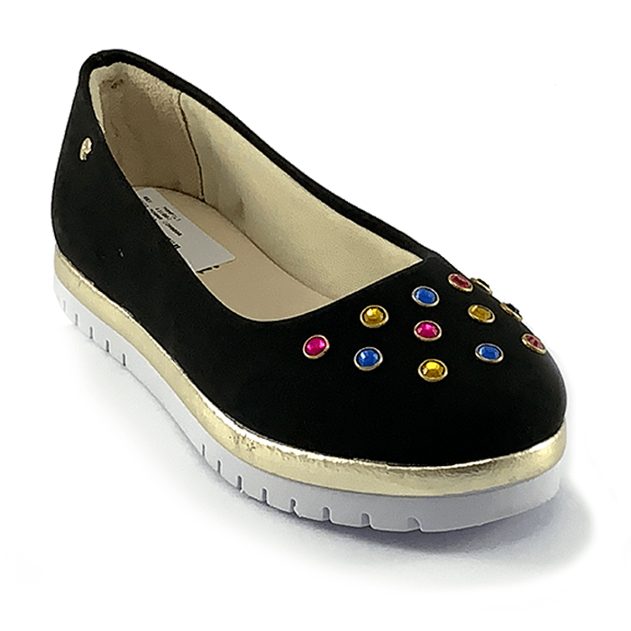 Sapato Infantil Feminino Pampili Moana