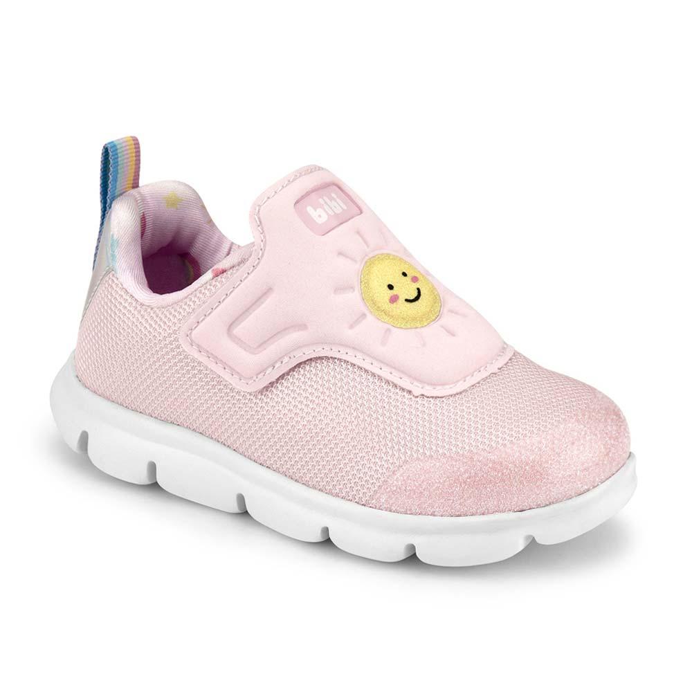 Tênis Infantil Feminino Bibi Energy Baby New II