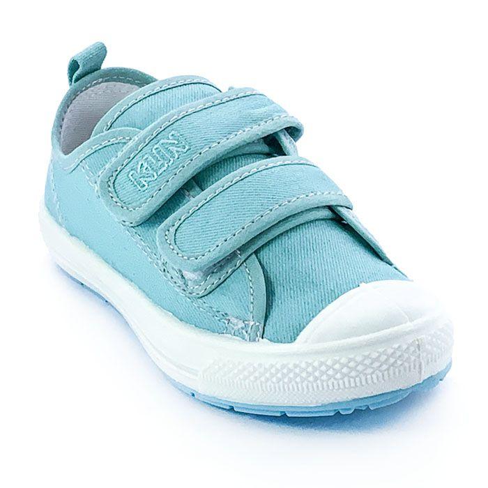 Tênis Infantil Feminino Klin Replay Baby