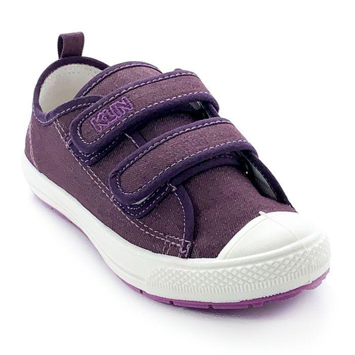 Tênis Infantil Femino Klin Replay Baby