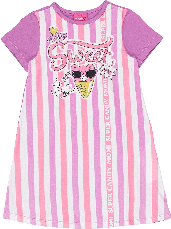Vestido Infantil Feminino Momi Sweet