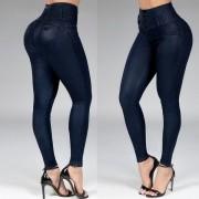 Calça Jeans Pit Bull Jeans Skinny Cintura Perfeita