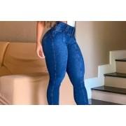 Calça Jeans Feminina Skinny Fenix Jeans