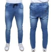 Calça Jeans Masculina Confort
