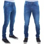 Calça Jeans Masculina Skinny Confort Crocker
