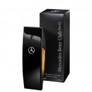 Mercedes Benz Club Black Eau de Toilette Mercedes Benz - Perfume Masculino 100ml